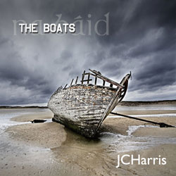 The Boats album cover 250
